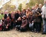 Ausflug Schloss Vianden