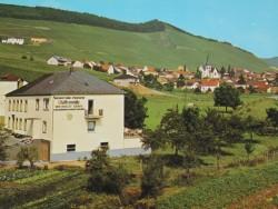 Ehemalige Pension Klostermühle