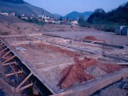 Historie zur Klostermühle
