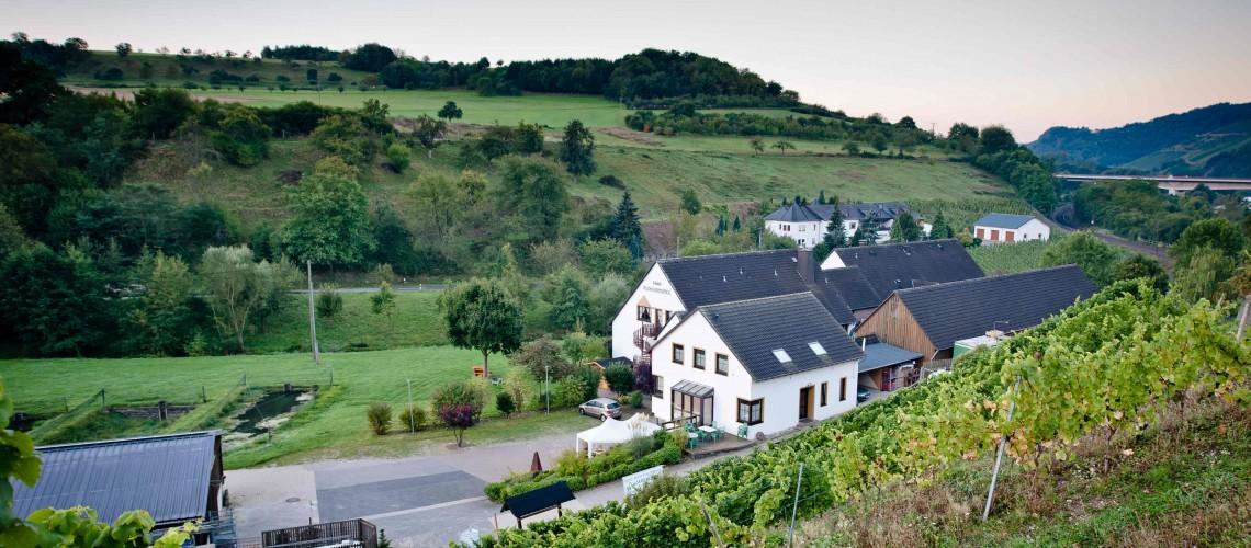 Weinhotel Ockfen