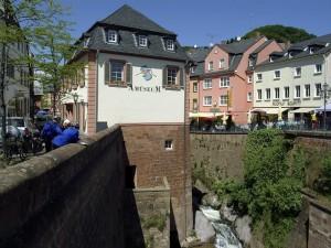 Geschichte von Saarburg
