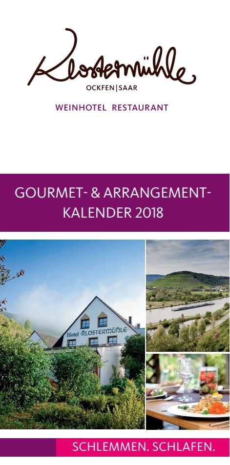 Weinhotel Klostermühle Angebote