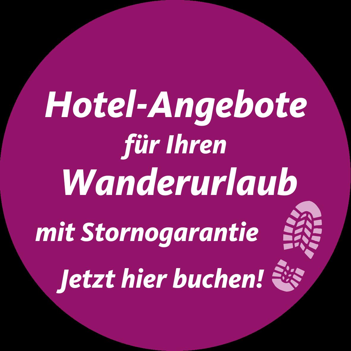 Wanderurlaub Wandern Saar-Hunsrück